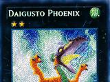 Daigusto Phoenix