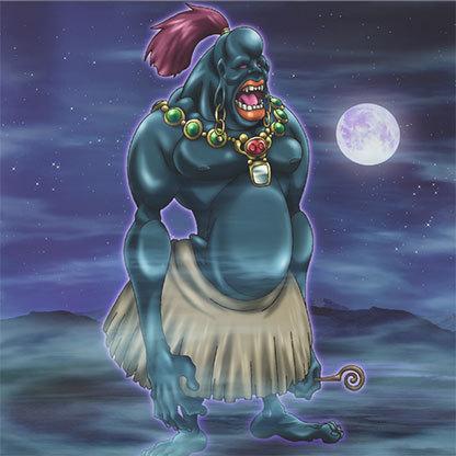 Zushin the Sleeping Giant (anime)