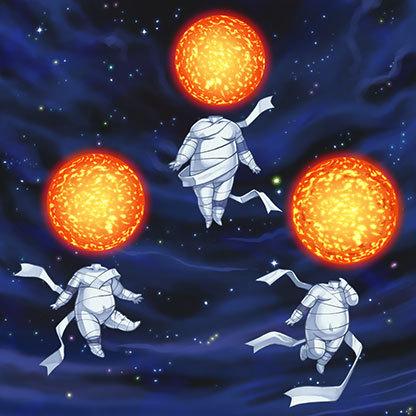 Helios Trice Megistus (anime)