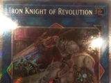 Iron Knight of Revolution