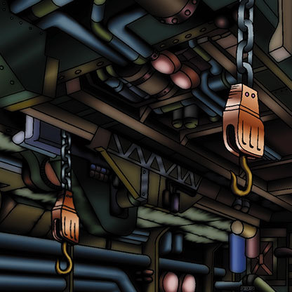 Machine Conversion Factory (anime)