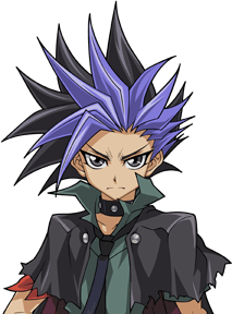 Yuto (Legacy of the Duelist)