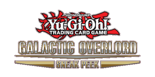 Galactic Overlord Sneak Peek Participation Card