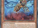Gadarla, the Mystery Dust Kaiju