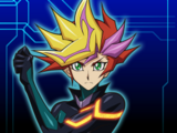 Playmaker (Legacy of the Duelist)