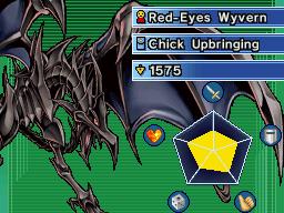 Red-Eyes Wyvern