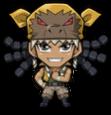 Chibi-DULI-TyrannoHassleberry