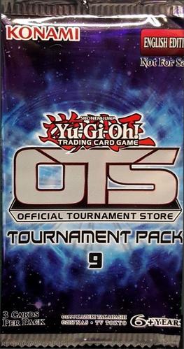 OTS Tournament Pack 9
