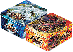 Collectible Tins 2010 Wave 2
