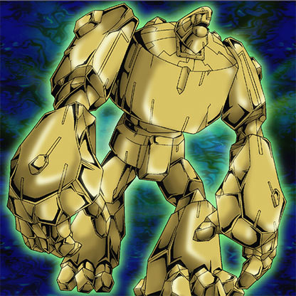 Golden Homunculus (anime)