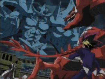 Yu-Gi-Oh! - Episode 131