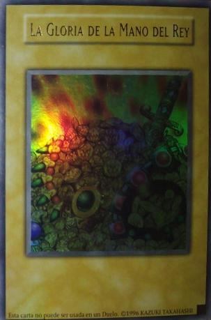 Yugi's Legendary Decks (TCG-SP-UE)