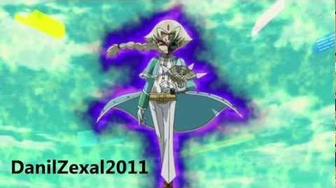 Yu-Gi-Oh Zexal Opening 3 Full (Lyrics) And Donwload-0