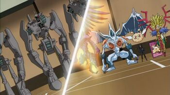 Yu-Gi-Oh! 5D's - Episode 067