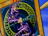 Dark Magician (anime)