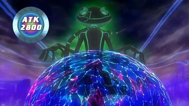 Earthbound Immortal Ccarayhua (anime)
