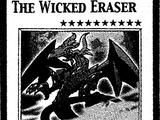 The Wicked Eraser (manga)
