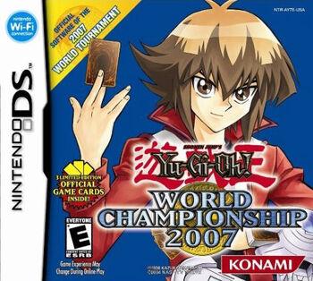 <i>Yu-Gi-Oh! World Championship 2007</i>