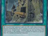 Ancient Gear Castle