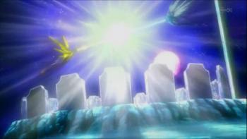 Yu-Gi-Oh! ZEXAL - Episode 135