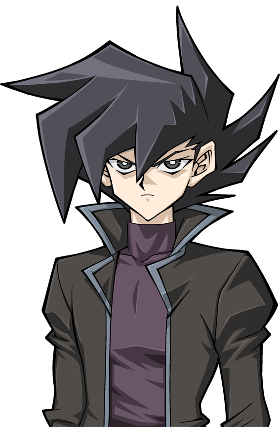 Chazz Princeton (Legacy of the Duelist)