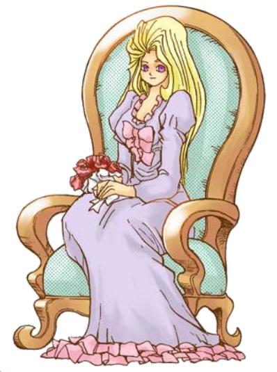 Cyndia (manga)