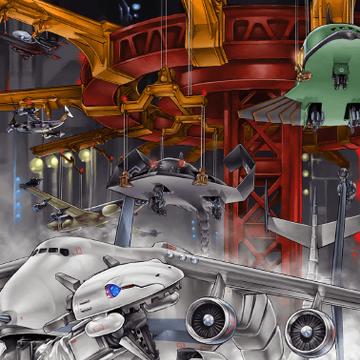 Yu-Gi-Oh Mecha Phantom Beast Token OP09-EN026 NM C Megaraptor SR
