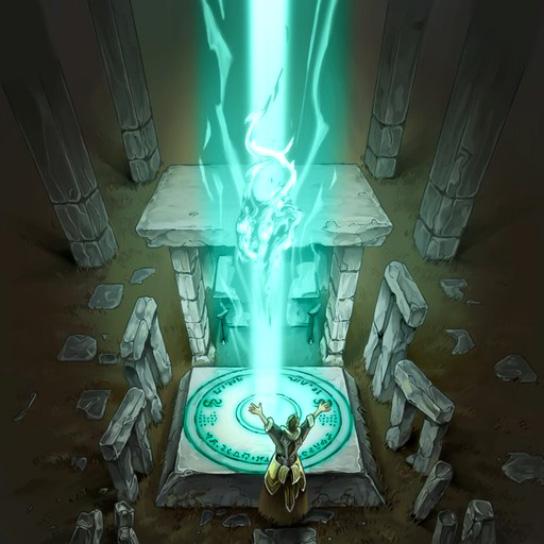 Arte Avanzata del Rituale