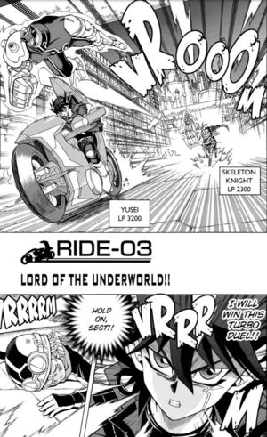 Yu-Gi-Oh! 5D's - Ride 003