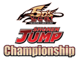 Yu-Gi-Oh! Championship Series Prize Cards