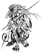 BeastKingBarbaros-JP-Manga-R-NC-2