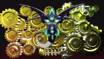 Yu-Gi-Oh! VRAINS - Episode 045