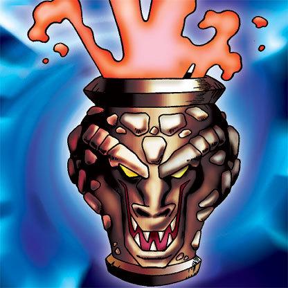 Dragon Capture Jar (anime)