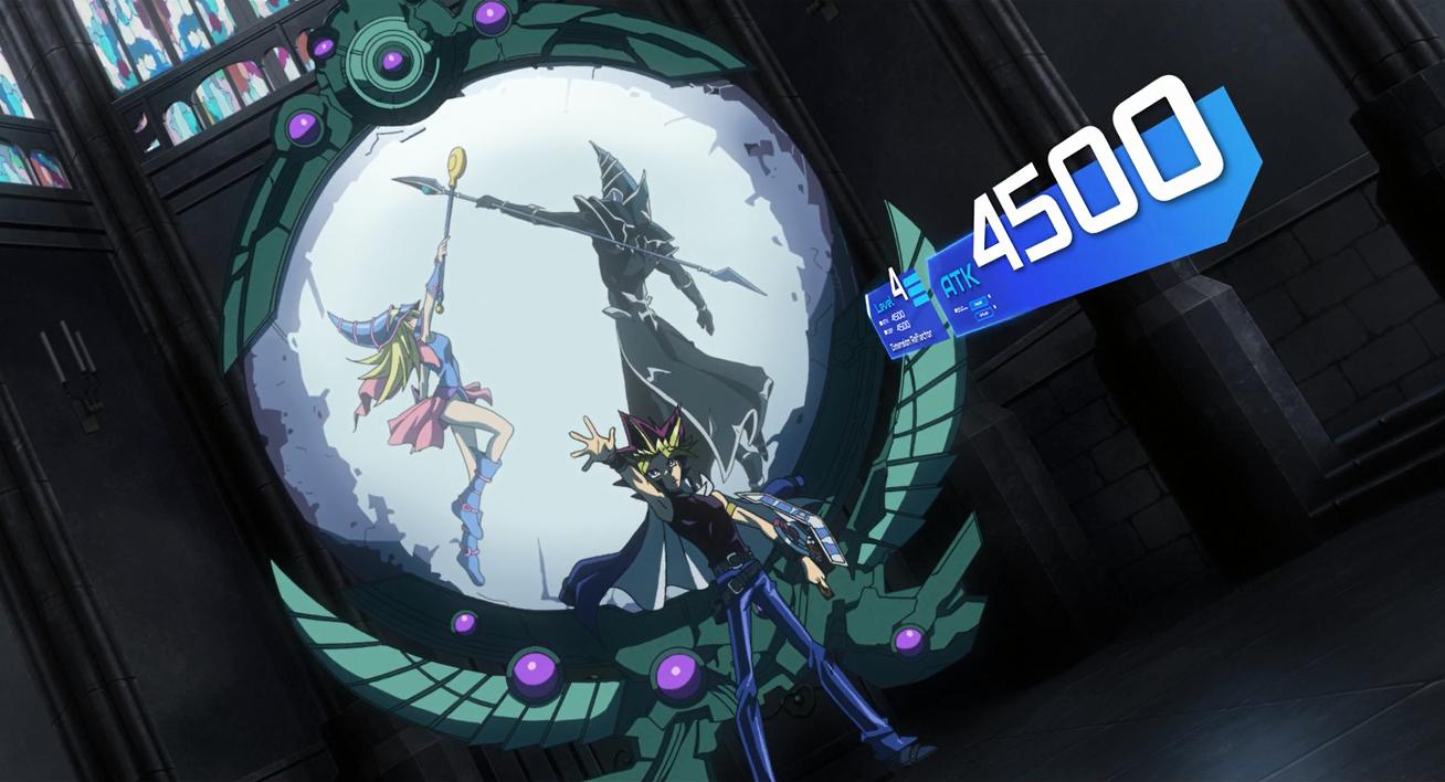 Dimension Reflector (anime)