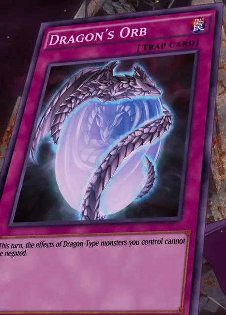 Dragon's Orb