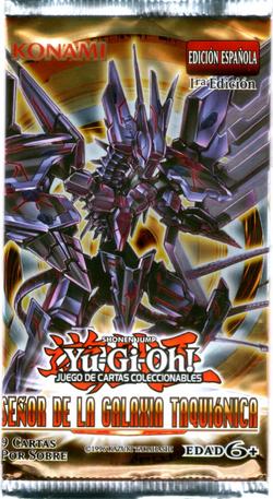 YU-GI-OH Haifestung Common LTGY-DE048
