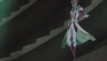 Yu-Gi-Oh! VRAINS - Episode 021