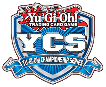 Yu-Gi-Oh! Championship Series 2010 Prize Cards