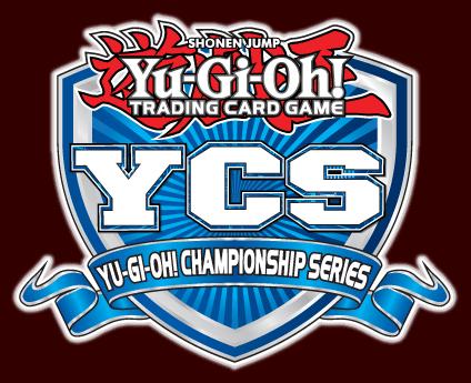 Yu-Gi-Oh! Championship Series 2012 pre-registration card