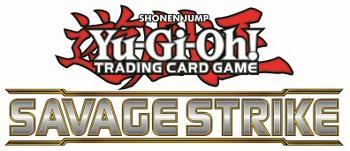 <i>Savage Strike</i> Sneak Peek Participation Card