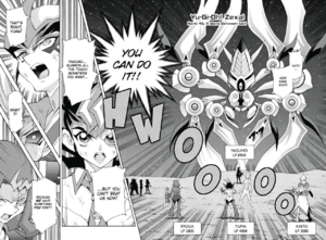 Yu-Gi-Oh! ZEXAL - Rank 046