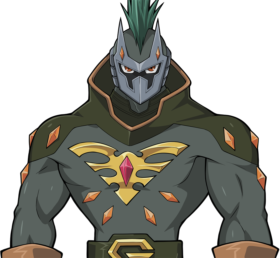 Girag (Legacy of the Duelist)
