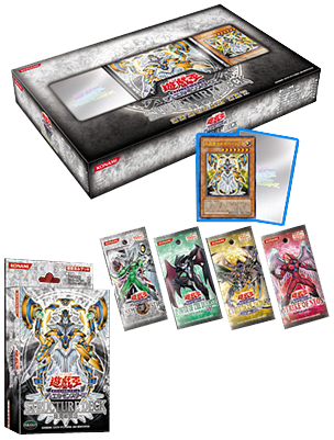 Structure Deck: Surge of Radiance Special Edition
