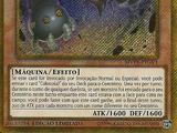 Galeria de Card:Duza the Meteor Cubic Vessel