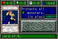 Lord of D. (DDM video game)