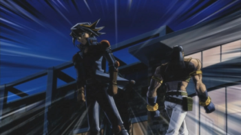 Yu-Gi-Oh! 5D's - Episode 020