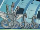 Cyber Dragon (archetype)
