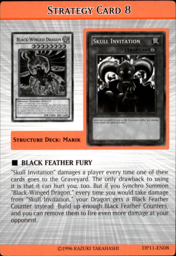 Black Feather fury