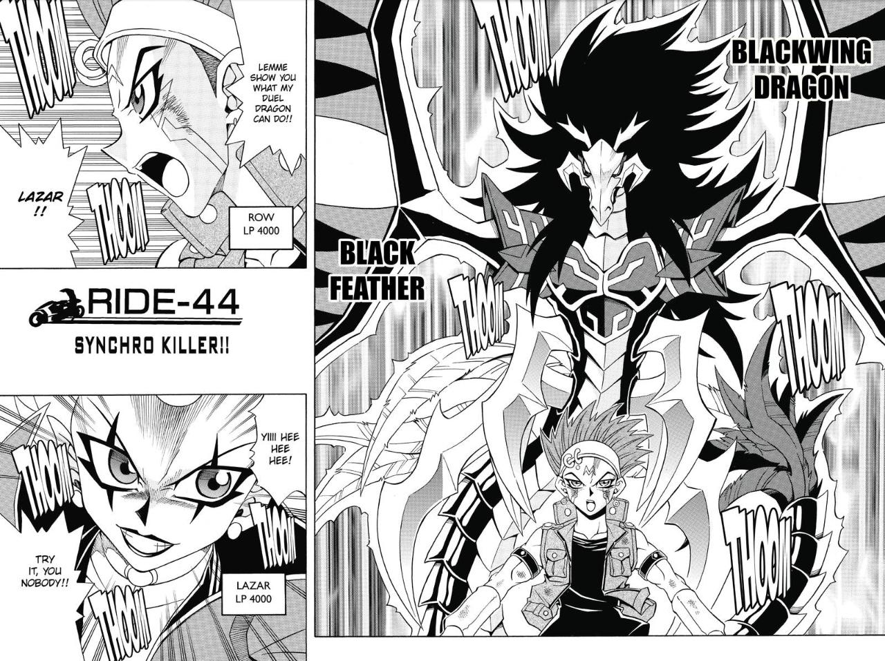 Yu-Gi-Oh! 5D's - Ride 044