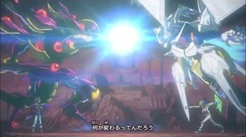 Yu-Gi-Oh!_ARC-V_OP_5「LIGHT_OF_HOPE」遊戯王ARC-V